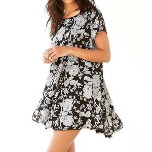 OU Witchy Tee Dress